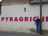 Site de Pyragric