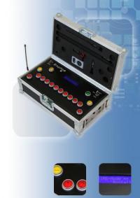 voici le nouveau système TX-70M de chez explo