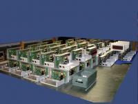 Les VBOX du système XL3 VEGAELEC