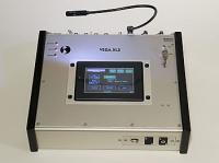 Vends console XL3 lite Végaelec
