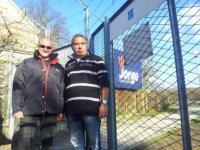 Visite en Pologne chez notre fournisseur