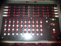 table de tir