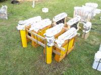Mortiers 50, 75 et 100 mm