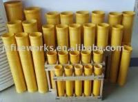 Recherche batteries de mortiers