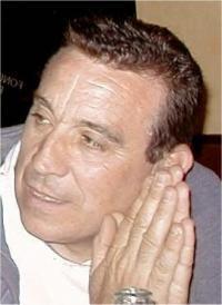 Claude Devernois